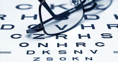 AtHomeVision Eye Test Explained